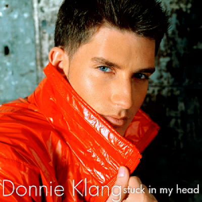 Donnie Klang: Stuck In Your Head