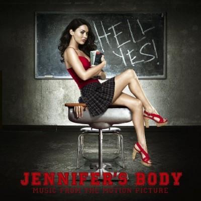 Jennifer's Body: Soundtrack