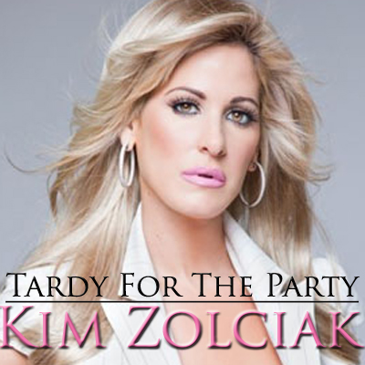 Kim Zolciak - Single