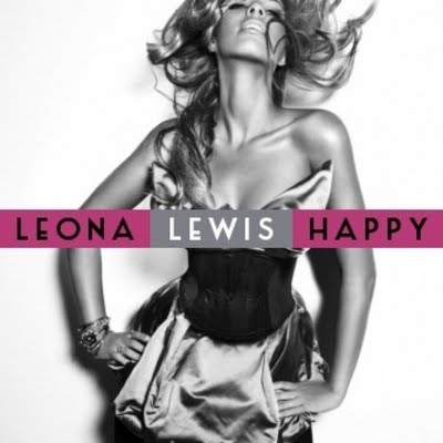 leona lewis happy