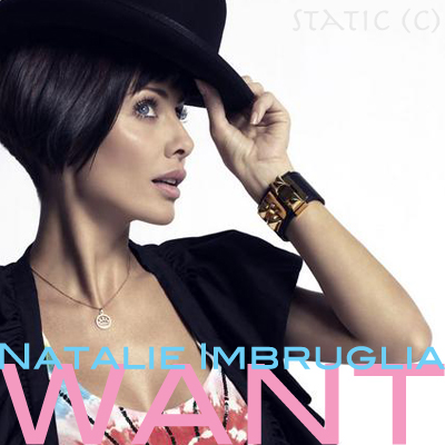 Natalie Imbruglia - Want (Remixes)